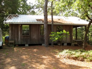 Cabin at Dusty Boot Ranch